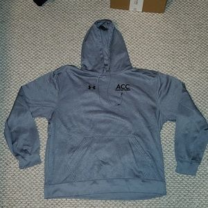 Under Armour ACC Duke Blue Devils Hoodie XL